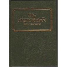 The Prescriber (British hardback edition)